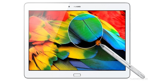 Huawei MediaPad M2 10.0 Android Tablet