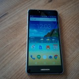 Medion X5020 Android Smartphone