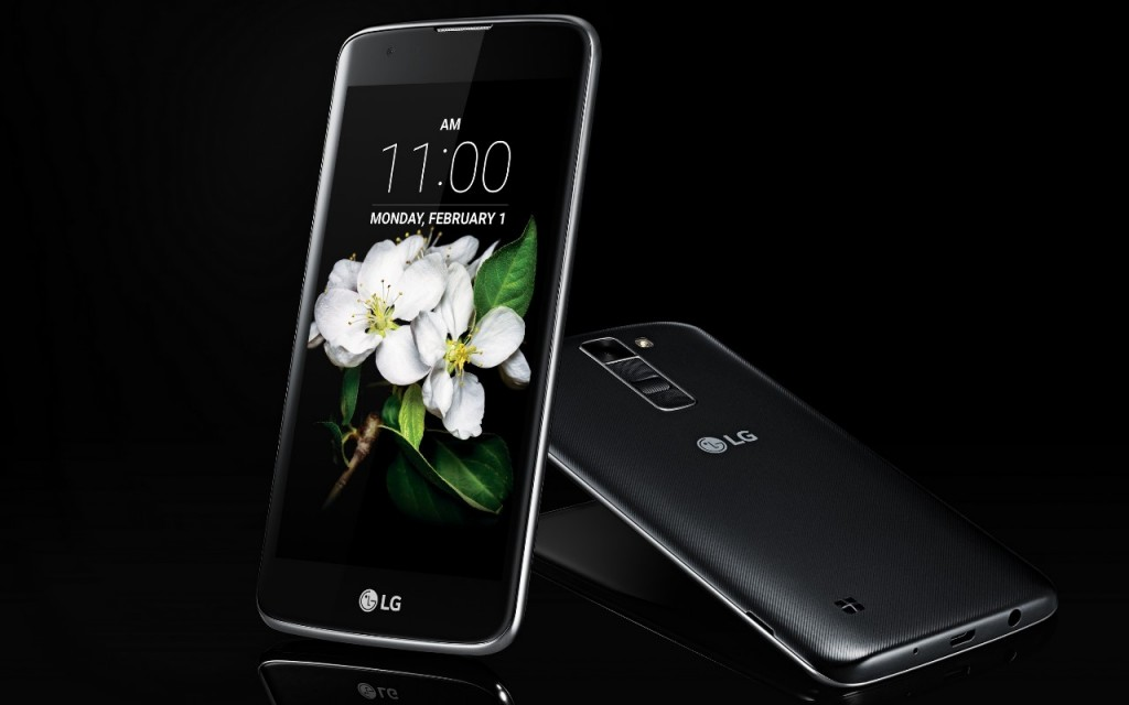 LG K7 Android Smartphone