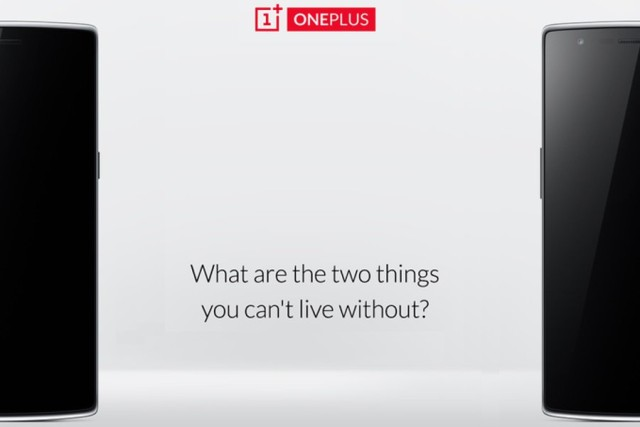 OnePlus Android Smartphone