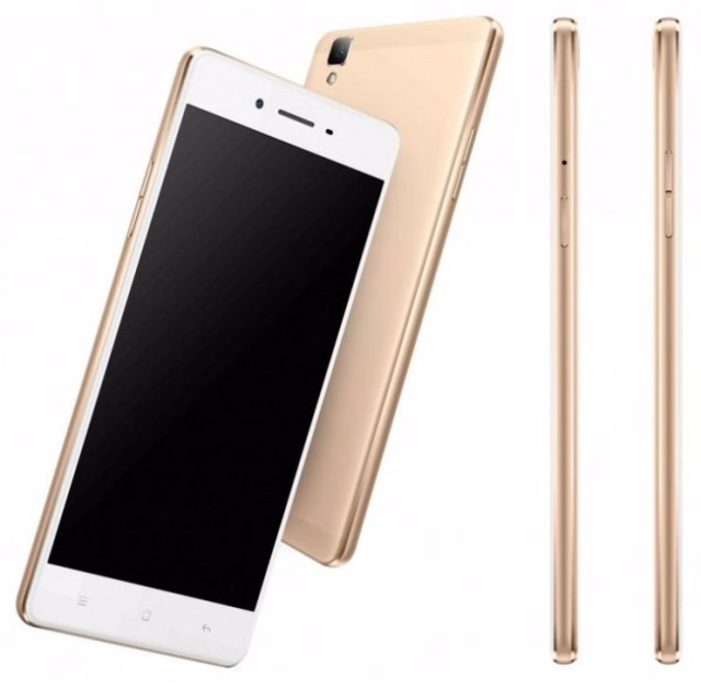 Oppo F1 Android Smartphone