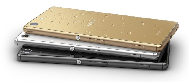 Sony Xperia M5 Android Smartphone
