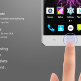 Cubot X17 Android Smartphone