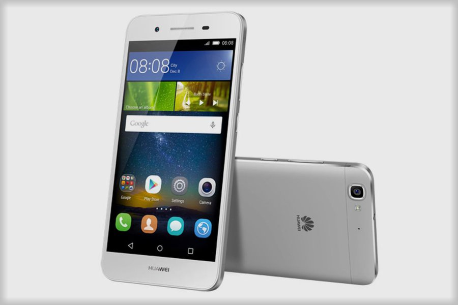 Huawei GR3 Android Smartphone