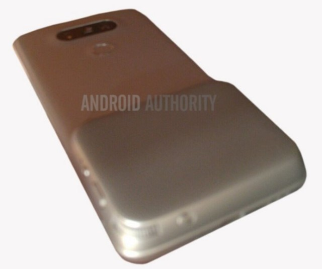 LG G5 Android Smartphone
