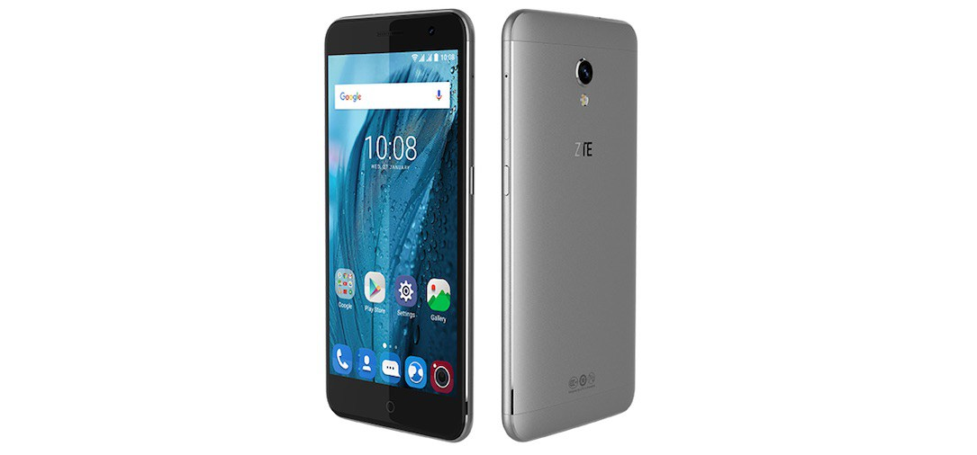 ZTE Blade V7 Android Smartphone