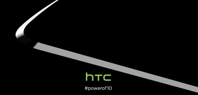 HTC One M10 Android Smartphone