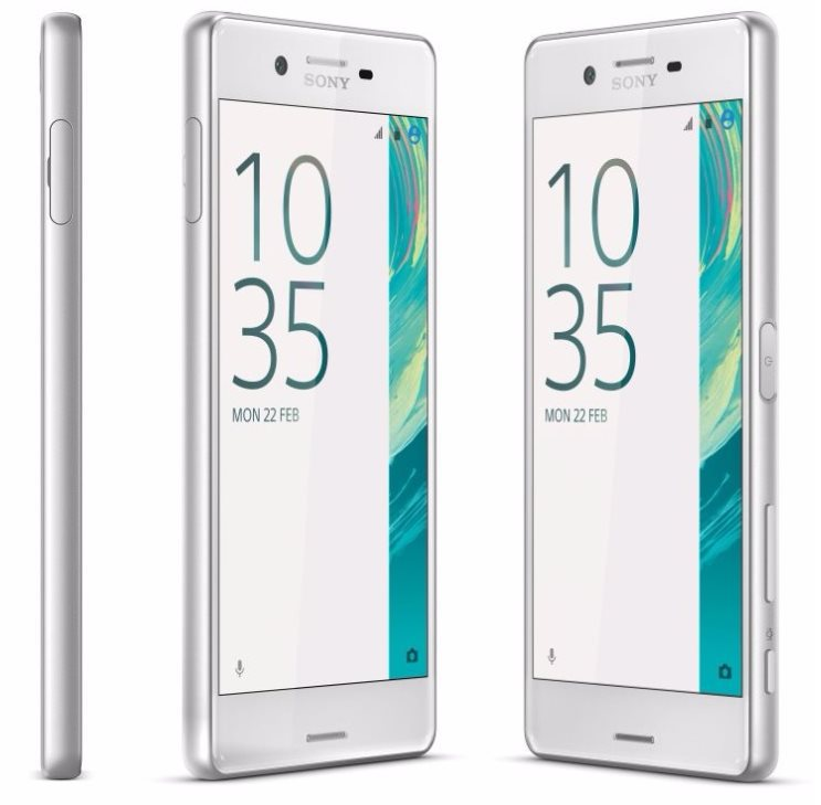 Sony Xperia X Android Smartphone