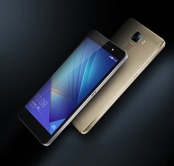 Honor 7 Premium Android Smartphones