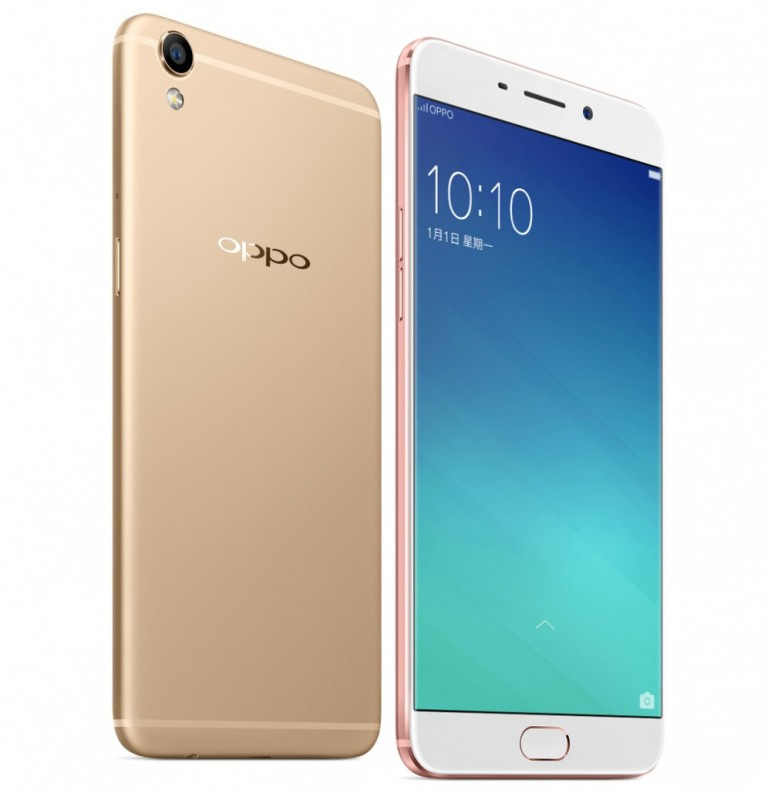 Oppo R9 Android Smartphone