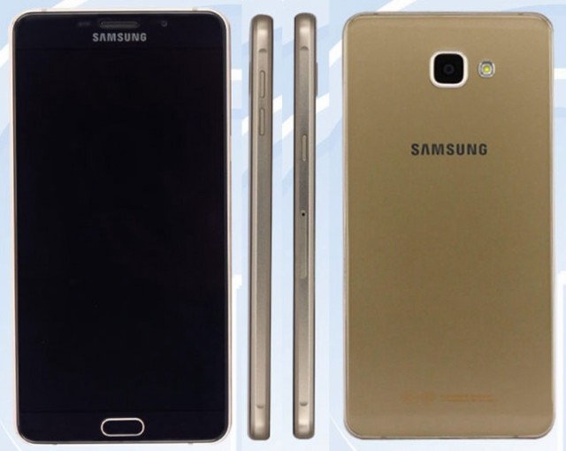 Samsung Galaxy A9 Pro Android Smartphone