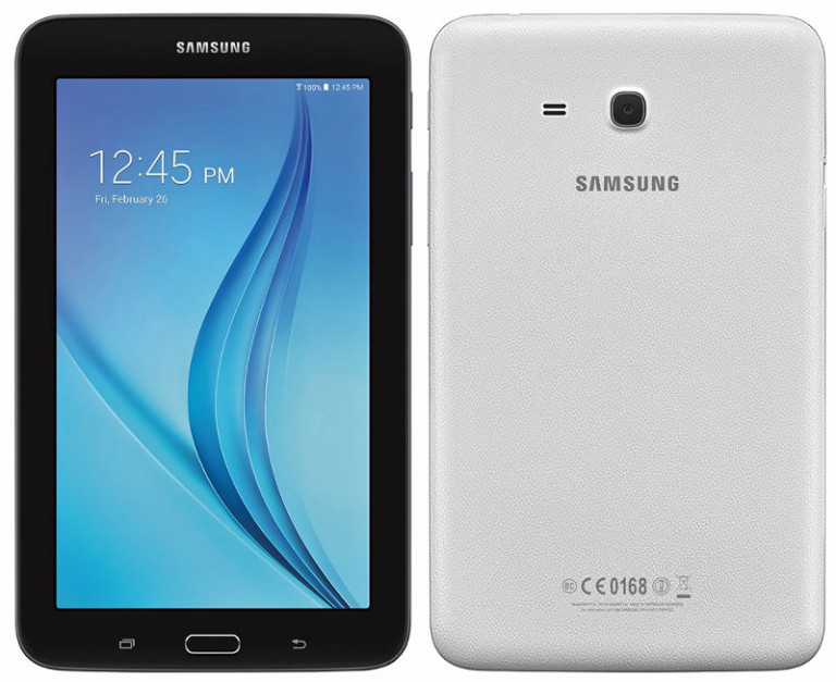 Samsung Galaxy Tab E 7.0 Android Tablet