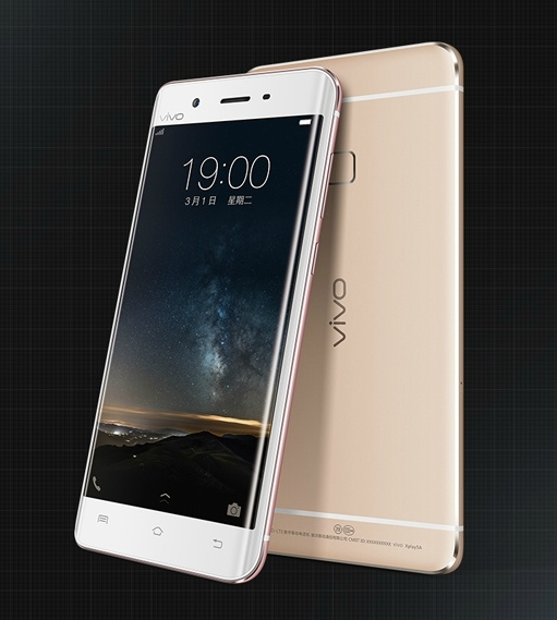Vivo Xplay 5 Android Smartphone