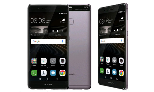 Huawei P9 Android Smartphone