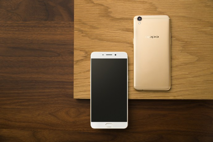 OPPO F1 Plus Android Smartphone