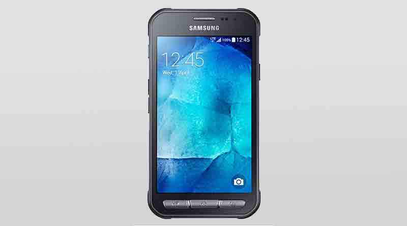 Samsung Galaxy Xcover 4 Android Smartphone
