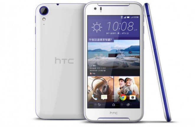 HTC Desire 830 Android Smartphone