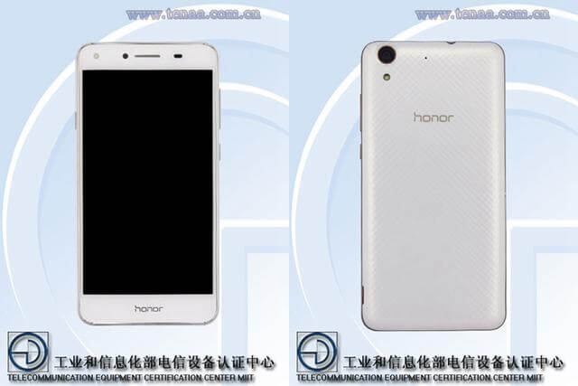Honor 5A Plus Android Smartphone
