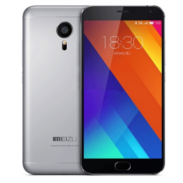 Meizu MX5 Android Smartphone