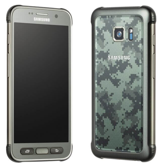 Samsung Galaxy S7 Active Android Smartphone