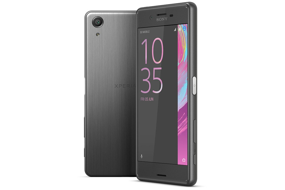 Sony Xperia X Performance Android Smartphone