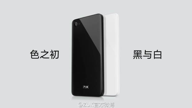 ZUK Z2 Android Smartphone