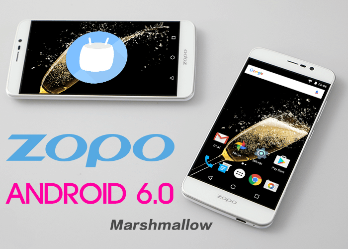 Zopo Speed 7 Android Smartphone
