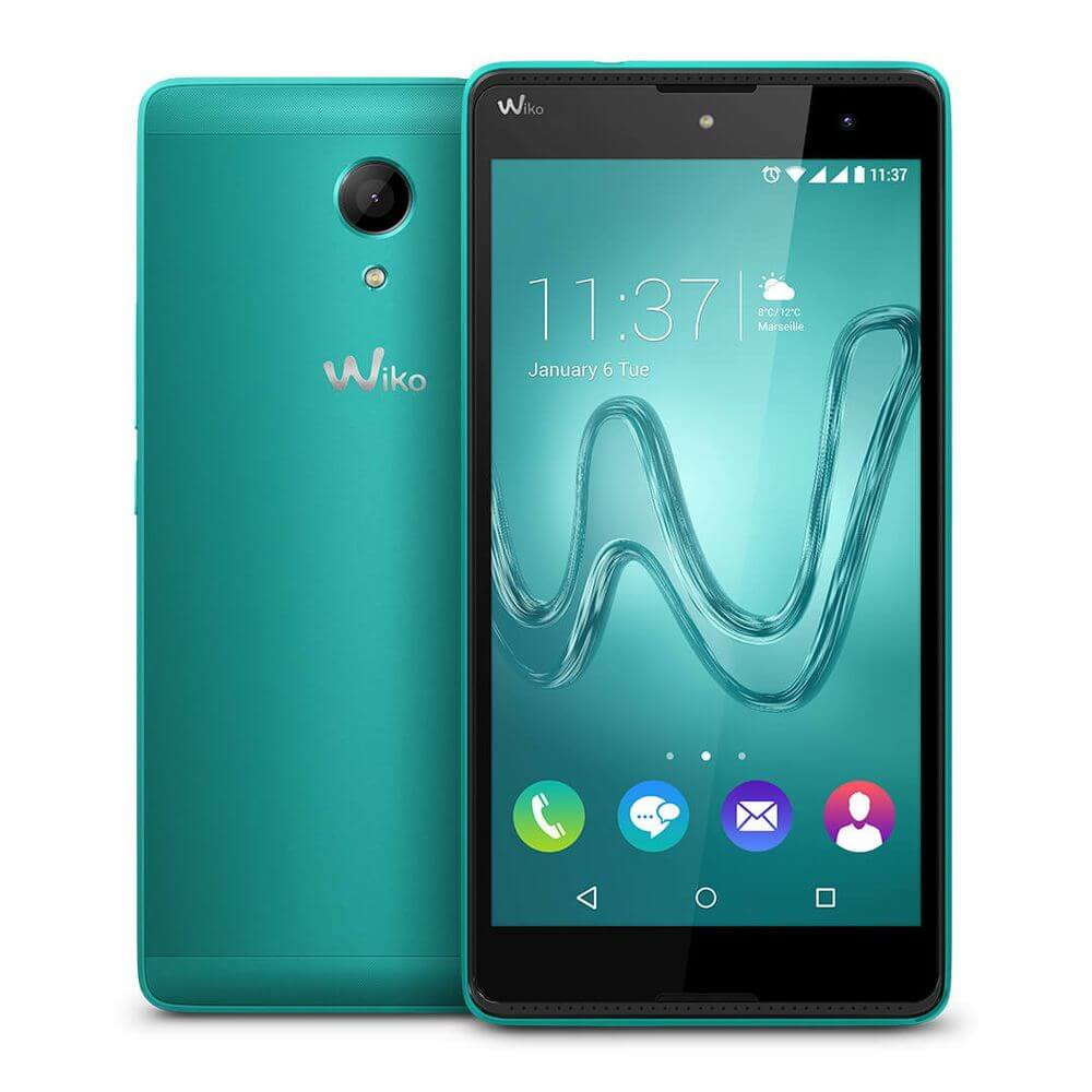 Wiko Robby Android Smartphone