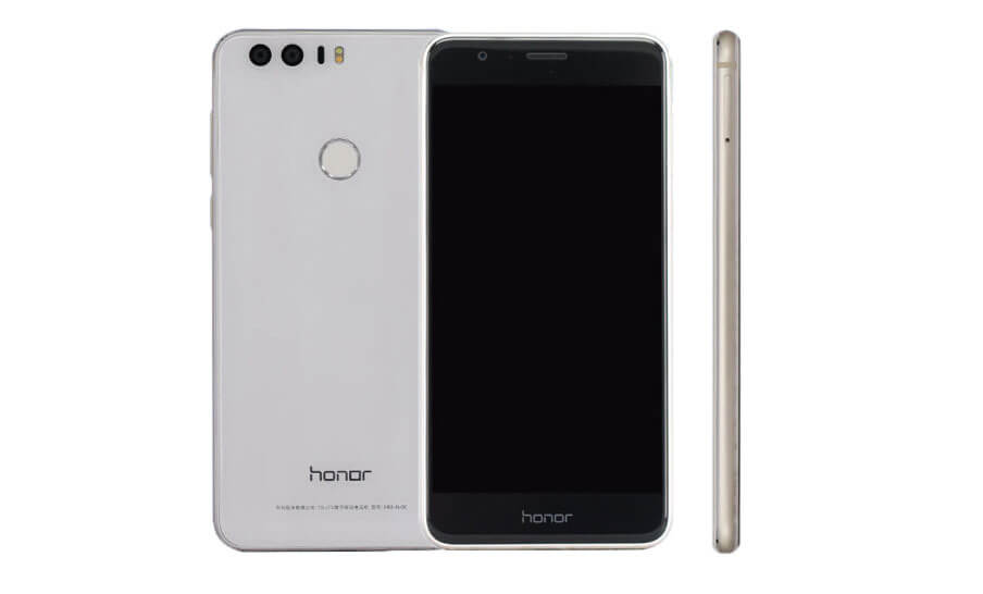 Honor 8 Android Smartphones