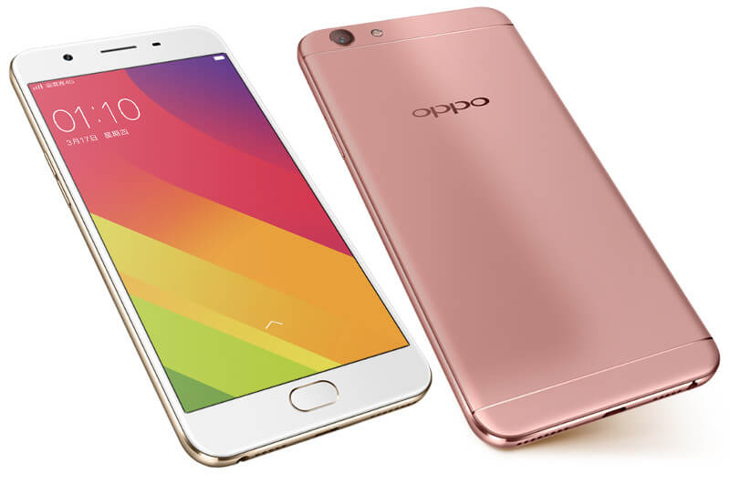 OPPO A59 Android Smartphone
