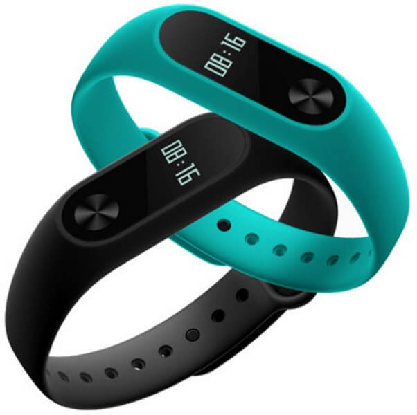 Xiaomi Mi Band 2 Wearables