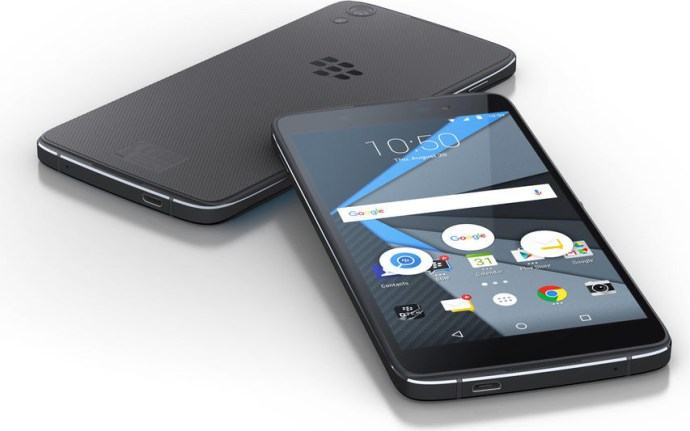 BlackBerry DTEK 50 Android Smartphone
