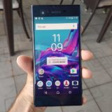 Sony F8331 Android Smartphone