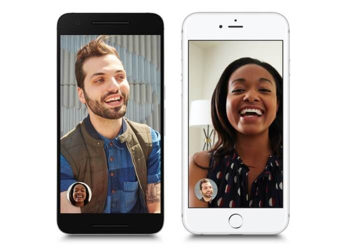 Google Duo Android App
