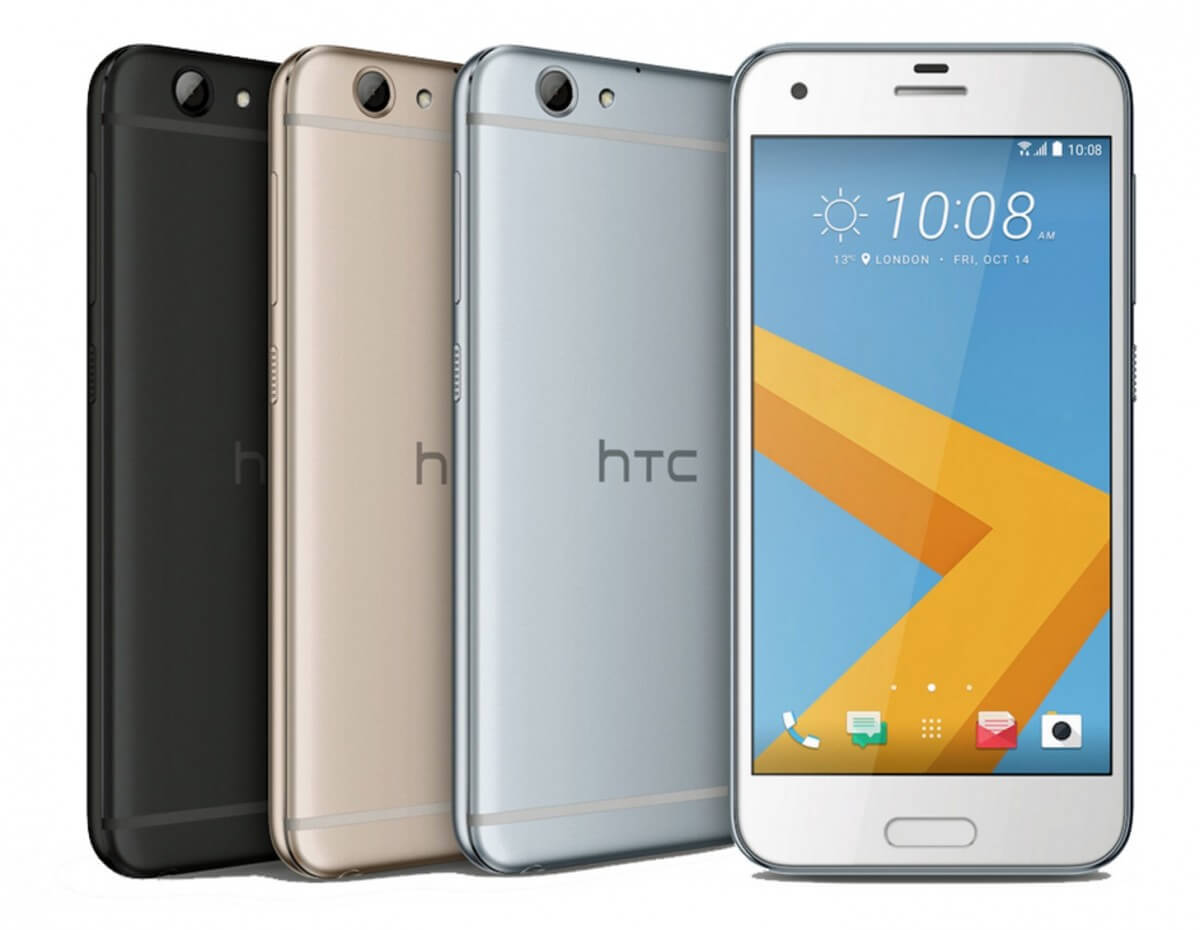 HTC One A9s Android Smartphone
