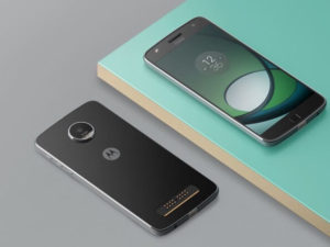 Moto Z Play Firmware-Update [NPNS26.118-22-1]