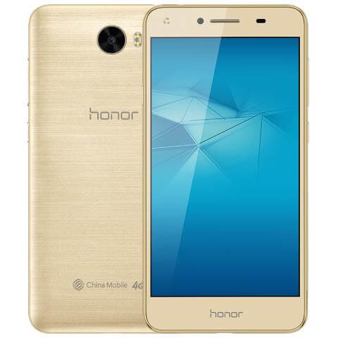 Honor 5 Android Smartphone