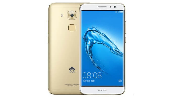 Huawei G9 Plus Android Smartphone