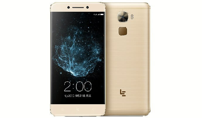 LeEco Le Pro 3 Android Smartphone