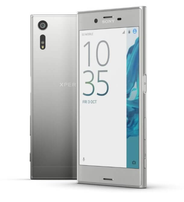 Sony Xperia XZ Android Smartphone