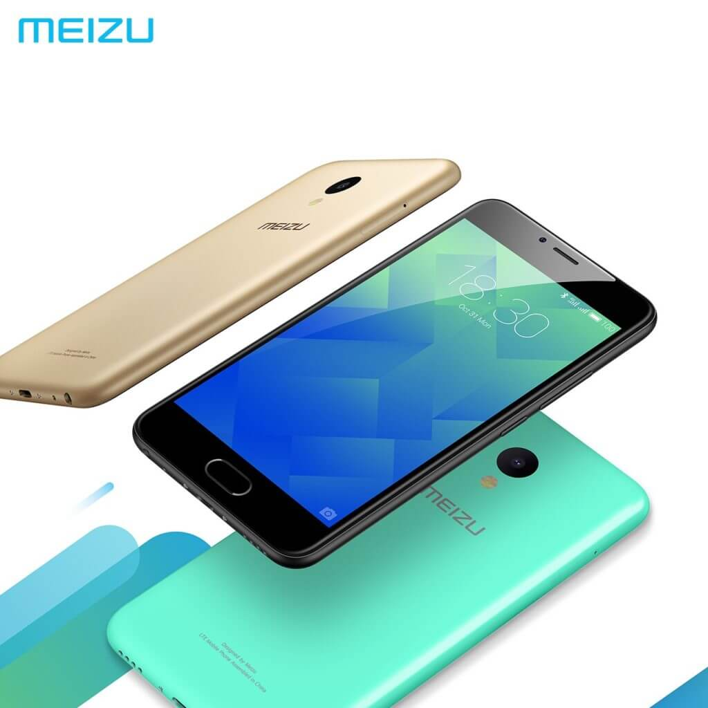 Meizu M5 Android Smartphone