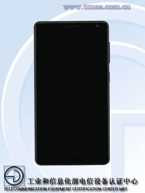 ZUK Z2151 Android Smartphone