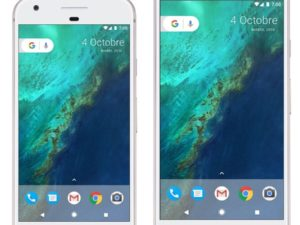 Google Pixel und Pixel XL: Android O könnte Always On-Display bringen
