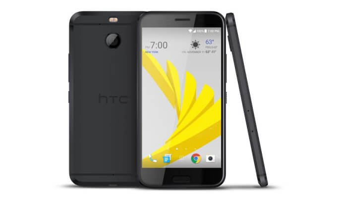 HTC Bolt Android Smartphone