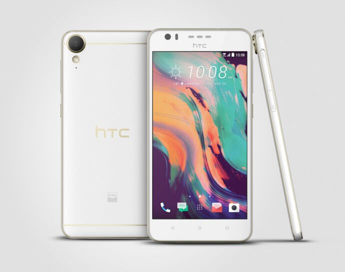 HTC Desire 10 Lifestyle Android Smartphone