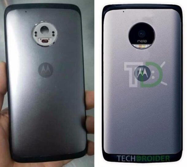 Moto X 2016 Android Smartphone