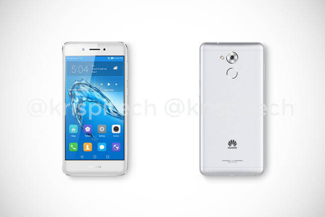 Honor 6S Android Smartphone