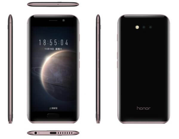 Honor Magic Android Smartphone
