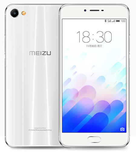 Meizu M3X Android Smartphone