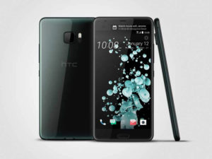 HTC U Ultra Firmware-Update [1.62.401.1]